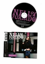 NELLY FURTADO RARE CD PROMISCUOUS 99P START
