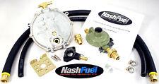 Tri Fuel Propane Natural Gas Generator Champion 100110 459cc 9200 Watt Alt Fuel