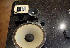 "SANSUI SP-3000 4-Way Speaker Parts Crossover Tweeter 15"" Sub"