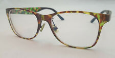 PARIM Designer Eyeglass Frames AIR7 Camo 52[]17 146mm