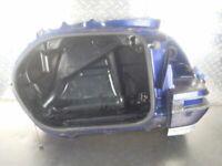 Honda GoldWing GL 1800 Left Saddlebag Saddle Bag Inner BLUE