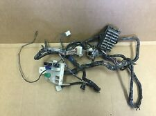 DATSUN / NISSAN 74 260Z 5/74 FUSE BOX WIRING HARNESS UNDER DASH 4-SPEED WITH AC