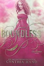 Boundless by Cynthia Hand (Hardback)