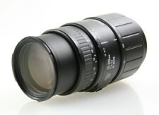 Sigma 70-300mm 70-300mm 4-5.6 DL Macro für Minolta Sony