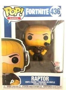 Funko POP! Fortnite! Raptor Figur! NEU&OVP!