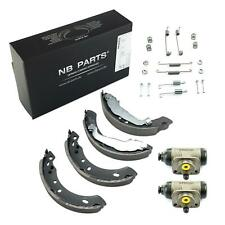 Reparatursatz Radbremszylinder hinten 17,5mm HONDA CIVIC Dichtsatz Rep.-Satz