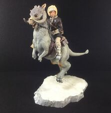 Han Solo On Tauntaun Statue by Gentle Giant 2649/3000 Limited Numbered Ed. 2007
