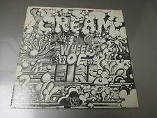 1977 CREAM Wheels Of Fire 2x LP Re GF RSO RS-2-3802 EX/EX/VG Gatefold