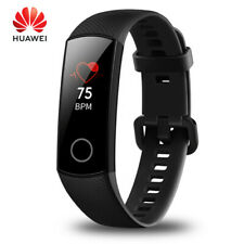 Huawei Honor band 4 Smart Watch Heart Rate Monitor AMOLED Touch 50M Waterproof