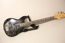 Yamaha BB300 Precision Bass Guitar Black w/ Case