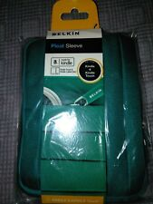 BELKIN PLEAT SLEEVE FOR KINDLE AND KINDLE TOUCH GREENISH and Pink!