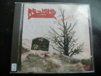RE- MIND   -   AN  EPITAPH  IN  SORROW ,  CD   1993   , METAL ,  ROCK   ,  RARE