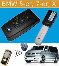 GSM Handy Fernbedienung für Standheizung (USB) BMW 5-er, 7-er, X5, X7