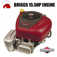 Brand New Briggs & Stratton 15.5HP Ride On Mower Engine