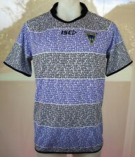 WARRINGTON WOLVES TRIBUTE TO MEMBERS JERSEY mens size medium new with tags