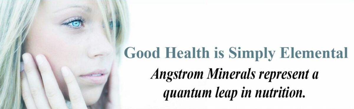 angstromminerals