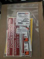 PV Solaire étiquettes vinyle String Inverter for Residential installer W Rapide Arrêt