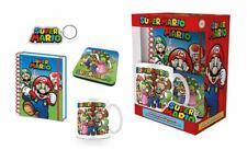 Super Mario Premium Geschenkbox