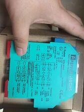 NEW IN BOX PEPPERL+FUCHS TRANSFORMER BARRIER KCD2-SR-EX2 ALL NEW