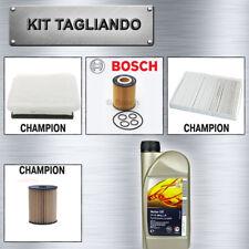 Kit tagliando OPEL ASTRA H 1.7 CDTI 110-125 cv + olio OPEL
