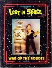 Lost In Space Files #2 by John Peel - 1986 fanzine - Marta Kristen filmography
