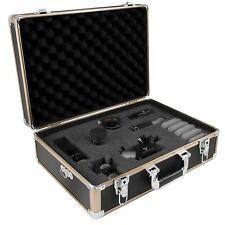 valigia bauletto ALLUMINIO per foto camera + Obiettivo, Flexkoffer