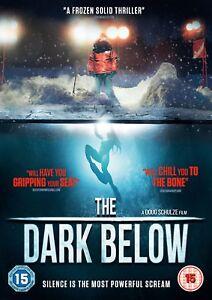 DARK BELOW, THE (DVD) (NEW) (ACTION)