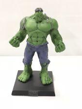 Marvel Figurine Eaglemoss Hulk Hors Série