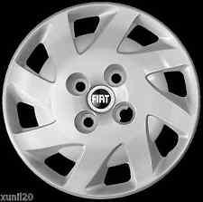 FIAT PUNTO MK2 1999> COPRICERCHIO COPPA RUOTA COPPONE 14''  1 PZ COPPA HUB CAPS