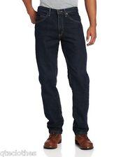 LEE TUNDRA NEW Quartz Stone Regular Fit Straight Jeans Man Big & Tall 48x32 QCO