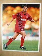 Original Press Photo (8x10) - RAY McKINNON, Aberdeen FC.
