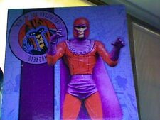 Marvel X-Men Silver Age Medium Statue Diamond Select - Magneto