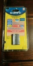 Sony NP-FP50 P Series Li-Ion Battery for Select Camcorders Brand New Sealed (R)