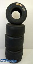 Komet Slick Go Kart Tyres (X30 Rotax mini max Junior Tkm Tonykart) FREE POST