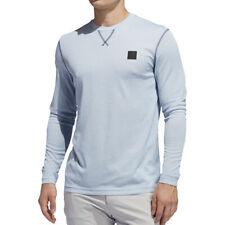 Adidas Golf Men's Adicross No Show Lightweight Sweatshirt, NEW