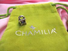 Brand New Chamilia Baby Buggy Bead. 2010-3083