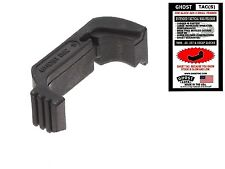 Ghost Extended Magazine Release TAC S for Glock GEN 4 17 19 22 23 26 27 34 35 37