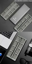 Screwdriver Bit Set Kit Metal Case Mac Mini iMac Macbook iphone Galaxy Note TR6