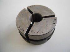 #3 SURPLUS WARNER & SWASEY COLLET PADS-PICK YOUR SIZE