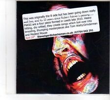 (DW545) Postwar Glamour Giris, Johnny And Mary - DJ CD
