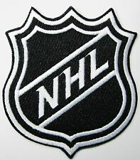 LOT OF (1) NATIONAL HOCKEY LEAGUE BADGE (NHL) EMBROIDERED PATCH ITEM # 82