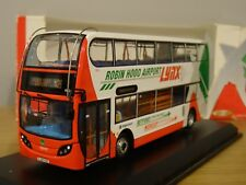 CMNL NORTHCORD STAGECOACH EAST MIDLANDS ADL ENVIRO 400 BUS MODEL UKBUS6013 1:76