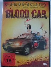 Blood Car - Spart Benzin, tankt Blut - Splatter a la Tanz der Teufel, South Park