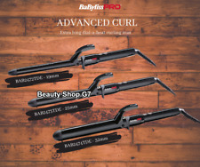 Professional Extra-long curling iron Babyliss Titanium - Diamond technology