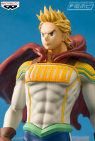 ☀ My Hero Academia Lemillion Mirio Togata Banpresto Age of Heroes Figure Japan ☀