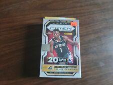 🏀🔥2020-21 NBA Panini PRIZM Basketball HANGER Box sealed IN HAND!!