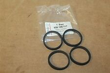 VW & 1.4 1.6 CHECK FIRST Plastic Intake Manifold Seals 030198717 New genuine VW