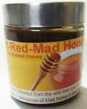 Wild Himalayan Cliff Honey Mad Honey- 150 Gram-( May 2020)- From Lamjung Nepal
