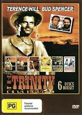 Terence Hill and Bud Spencer The Trinity Collection DVD R4
