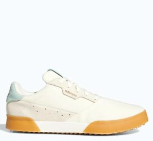 Adidas Men's Adicross Retro Golf Shoes FW5610 Size 5-13